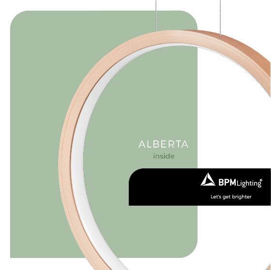 New Collection 2020: Alberta Inside